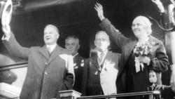 Quiz - America's Presidents: Herbert Hoover