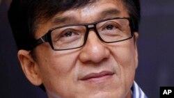 جک چان