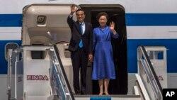 El Gobierno de La Habana recibió en los últimos días en la isla, al presidente de Irán, Hassán Rohaní, y el primer ministro japonés, Shinzo Abe.