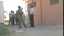 Las viudas de Osama bin Laden fueron detenidas en Abboattabad tras la muerte del líder de al-Qaeda.