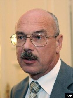 Vladimir Voronkov, August 2008