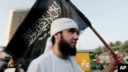 Umunywanyi w'umurwi a'abarwanyi, Ansar al Shariah muri Libya