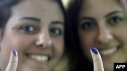 Եգիպտոսում շարունակվում են խորհրդարանական ընտրությունները