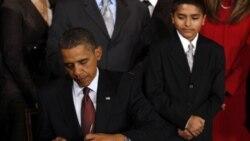 خانواده اوباما در سال ۲۰۱۰ یک میلیون و هفتصد هزار دلار درآمد داشت