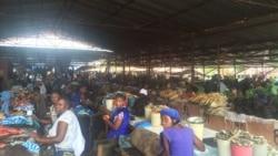 Graduação de Angola a país de rendimento médio traz muitos desafios 20:54