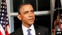 Tổng thống Hoa Kỳ Barack Obama đổ lỗi cho các vấn đề nợ nần của Hoa Kỳ là do các lần tăng chi và giảm thuế dưới thời cựu Tổng thống George W. Bush
