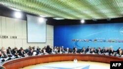 NATO, BE diskutojnë në Bruksel rreth gjendjes në Libi