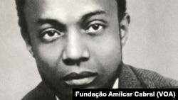 Amílcar Cabral, poeta e pensador