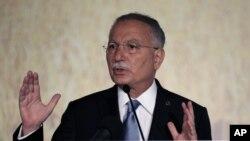 Prezidentlik saylovida muxolif partiyalar qo'llab-quvvatlayotgan nomzod - Akmaliddin Ehsono'g'li