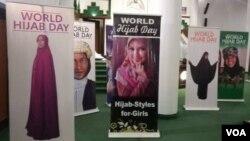Najeriya: Taron Ranar Hijabi Ta Duniya