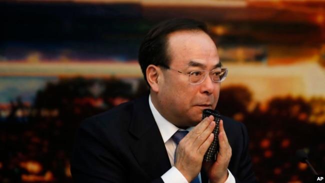 习近平遭遇情报系统大反叛 共产党国家唯一集体叛变