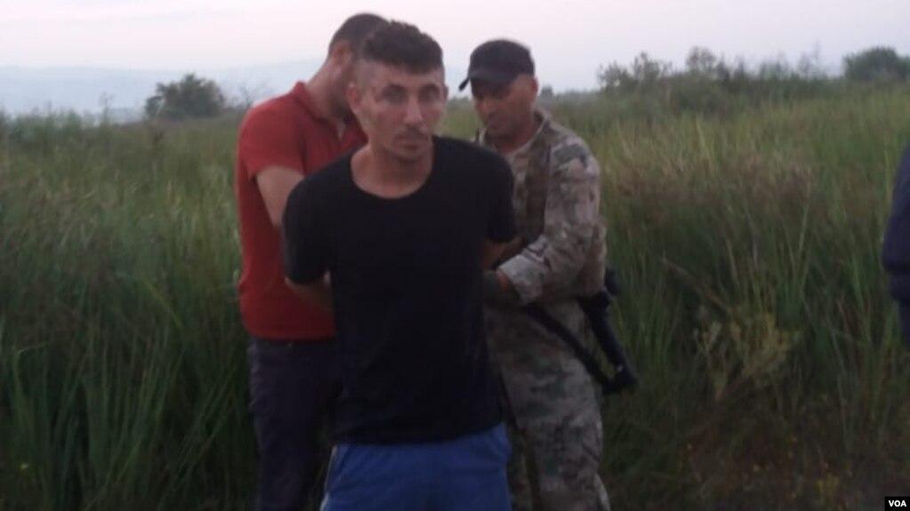 Masakra në Vlorë, kapet autori i dyshuar