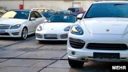 برغم افزایش قیمت خودروهای لوکس در ایران، تمایل به خرید آن در بین بخشی از ایرانیان زیاد است.