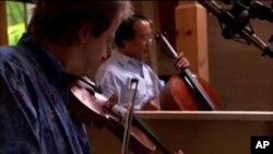 Yo Yo Ma na albumu The Goat Rodeo Sessions muzicira sa zvijezdama bluegrassa