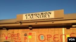 Business in Ferguson