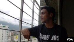 El diario El Universal informa que el joven líder de la Operación Libertad en Venezuela, Lorent Saleh, ha sido detenido.