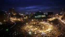 ادامه شورش در مصر دست کم ۶ تن کشته بر جای گذاشت