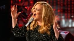[오디오 듣기] 'Someone Like' You by Adele