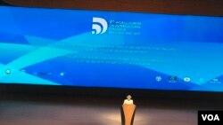 UNESCO-nun baş direktoru İrina Bokova