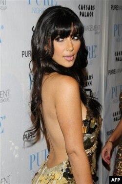 Kardashian: 'Aşık Olup Evlendim ve Milyonlarca Dolar Kazanmadım'