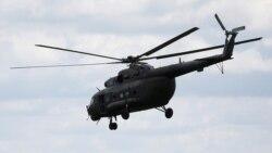 因应中印边境和台海局势 中国狂买俄制直升机