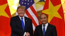 Điểm tin ngày 24/12/2020 - TT Trump nêu quan ngại về thâm hụt thương mại với TTg Phúc