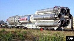 Tên lửa Proton-M của Nga
