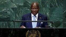 Guinée-Bissau : premier ministre désigné est désavoué par la CEDEAO
