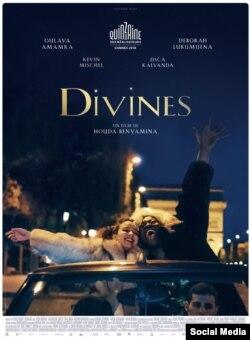 پوستر فیلم دیواینز