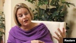 Chủ tịch Ủy ban Đối ngoại Hạ viện Hoa Kỳ, dân biểu Ileana Ros-Lehtinen