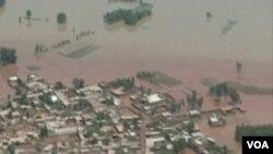 Rekordne poplave i vrućine
