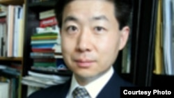 [인터뷰] 미 터프츠대 플레처스쿨 이성윤 한국학 석좌교수