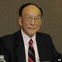 国际政治经济学者戴鸿超