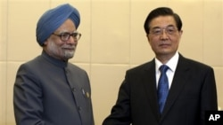 การประชุมกลุ่ม BRICS ของห้าประเทศเศรษฐกิจเกิดใหม่ซึ่งจีนเป็นเจ้าภาพปีนี้มุ่งเน้นที่เศรษฐกิจและระบบการเงินของโลก