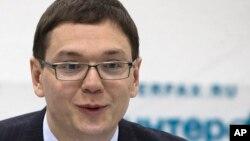 Член комиссии Совета по правам человека при президенте РФ по свободе информации Павел Чиков