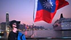 民調顯示90%台灣民眾自認是台灣人 65%的人願為保衛台灣走上戰場