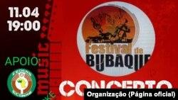 Festval de Bubaque 2020, Guiné-Bissau