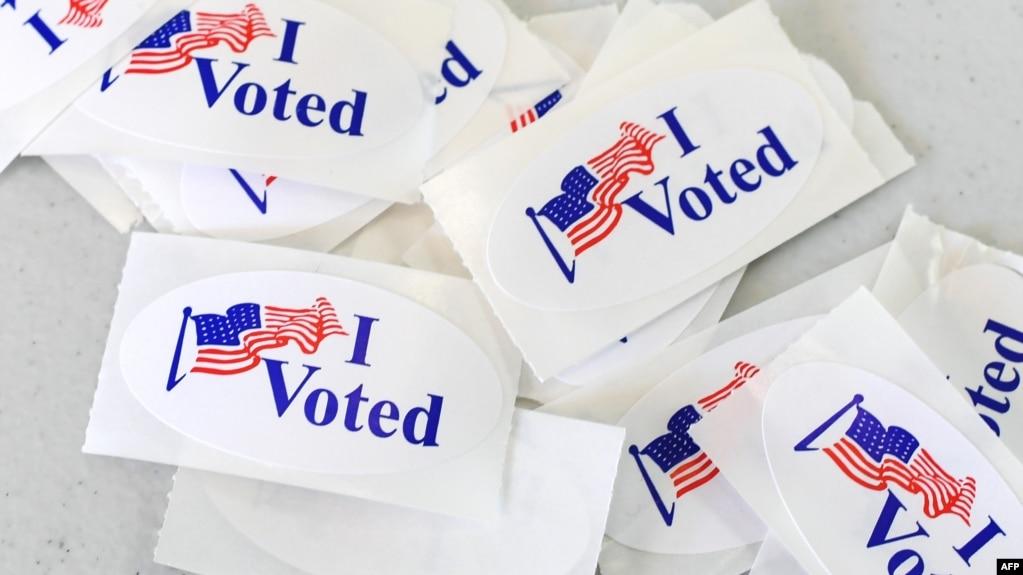В США идет пересчет голосов по спорным итогам выборов конгрессменов и губернаторов