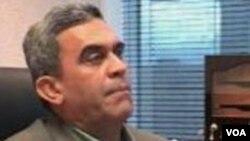 Raúl Baduel, exministro de Defensa venezolano, recibió libertad condicional el miércoles, 12 de agosto de 2015.