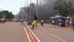 Burkina Faso: Djekoulou maramafin tiguiw bina Gendarmerie do kan.