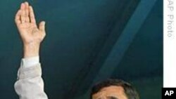احمدي نژاد پر ملګرو ملتونو او لویدیځ انتقاد کړی