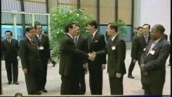 海峡论谈: 马英九的期末考 - 外交篇(1)