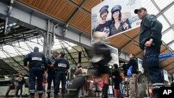 ایالات متحده هشدار امنیتی به شهروندانش در سفر به اروپا را تحت غور دارد