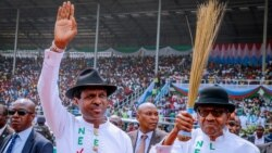 Jour J moins deux au Nigeria pour la présidentielle et les législatives