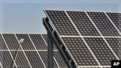 شمسی توانائی کے مسائل