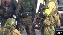 Dağıstan respublikasında bomba partlayışı 4 adamın ölümünə səbəb olub