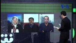 افق ۸ اوت: رای اعتماد و کابینه روحانی