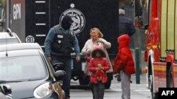 Після нападу Мохамеда Мера на дітей і рабина єврейської школи у французькому місті Тулуза