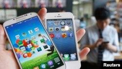 Samsung deberá pagar más de 119 millones de dólares a Apple por violación de patente