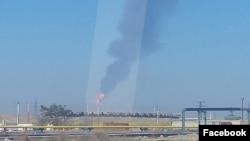 Vulkan (Foto Turxan Qarışqanın facebook səhifəsindədir)